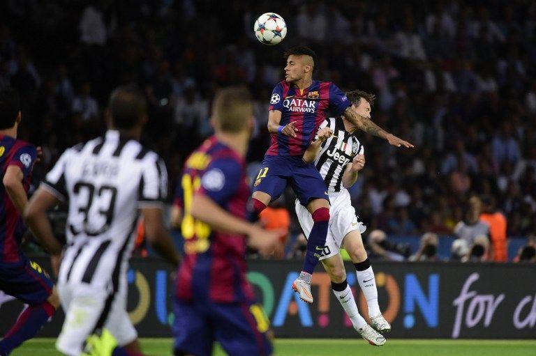 Finale Champions: Juventus - Barcellona in foto - Sportmediaset - Foto 107