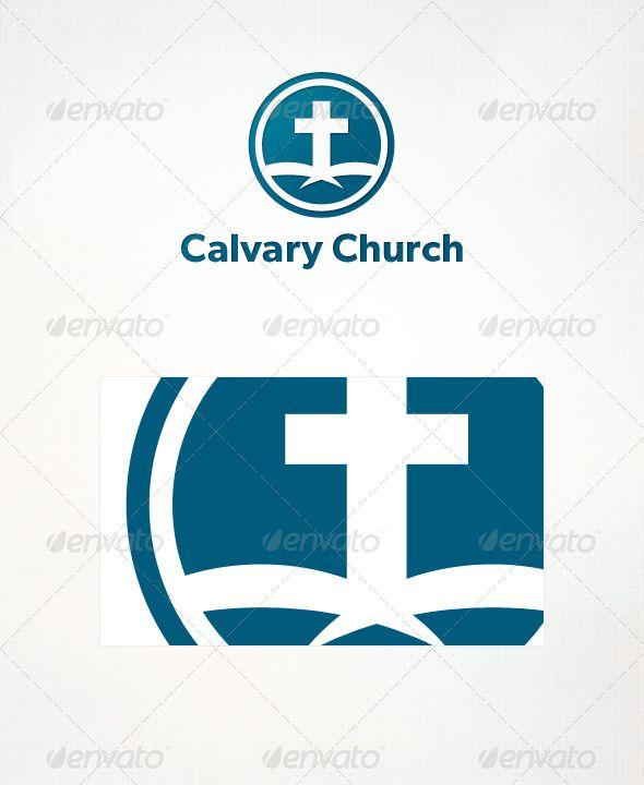 Classic Church Logo   Church logo, Logo templates and Logos
