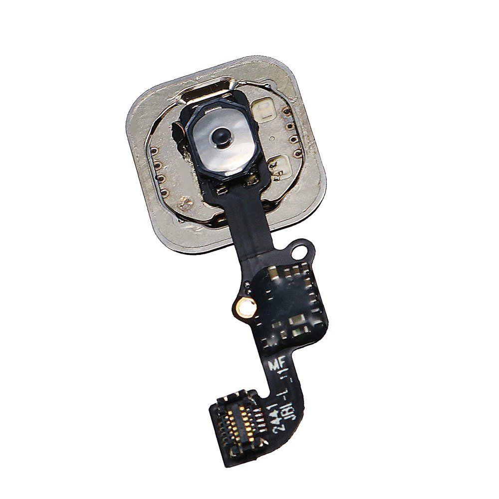 Afeax oem home button touch id sensor key flex cable