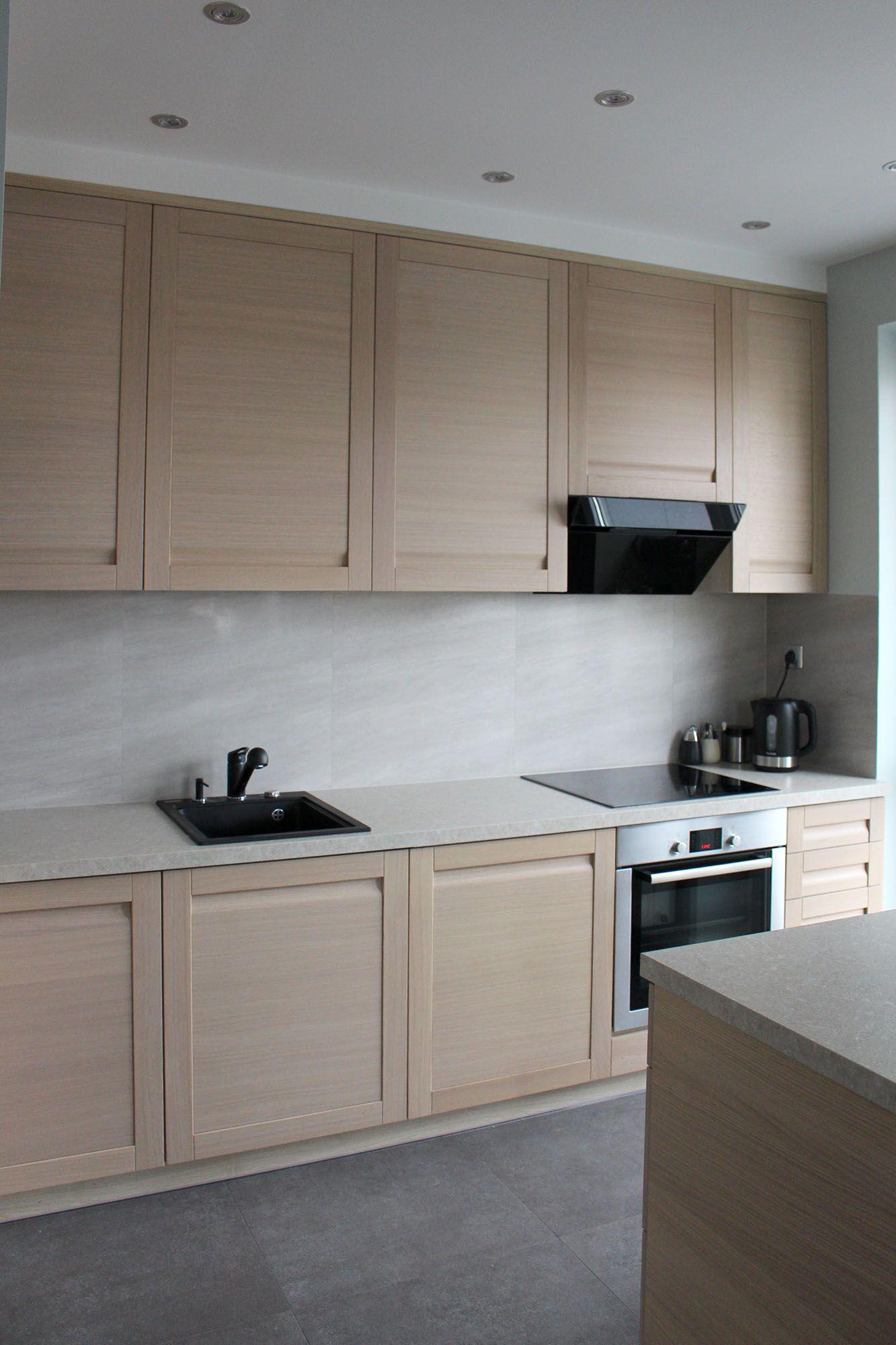 Aredo Kuchnie Na Wymiar Gdansk Trojmiasto Meble Kuchenne Kitchen Home Home Decor