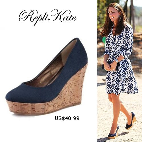 8846dd3fb96 RepliKates of the Stuart Weitzman Corkswoon wedges | Wedges in 2019 ...