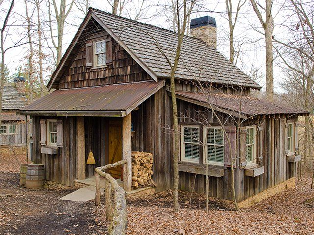 If You Fell In Love With The Farm Cabins And Cottages