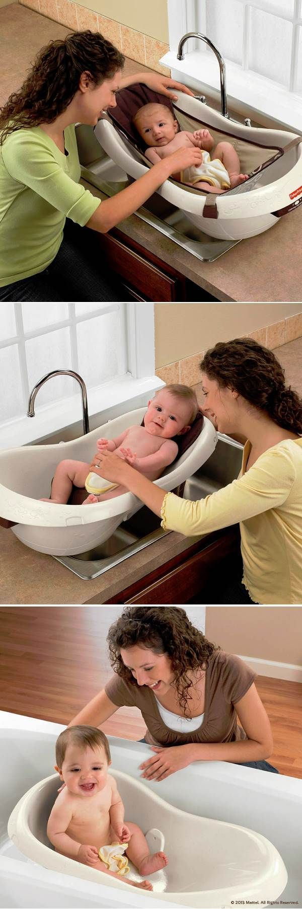 Calming Waters Vibration Tub™ | Fisher price, Baby things and Babies