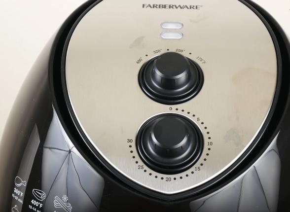 Farberware Air Fryer Reviews & Recipes Farberware air