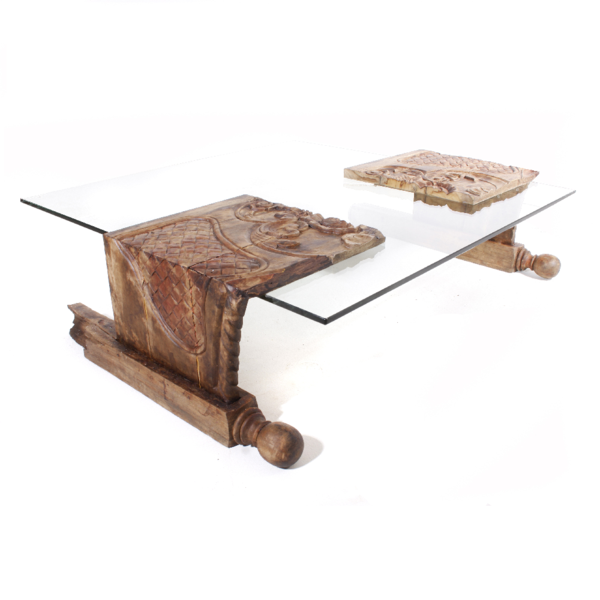Exceptionnel Grace Coffee Table | One Of A Kind