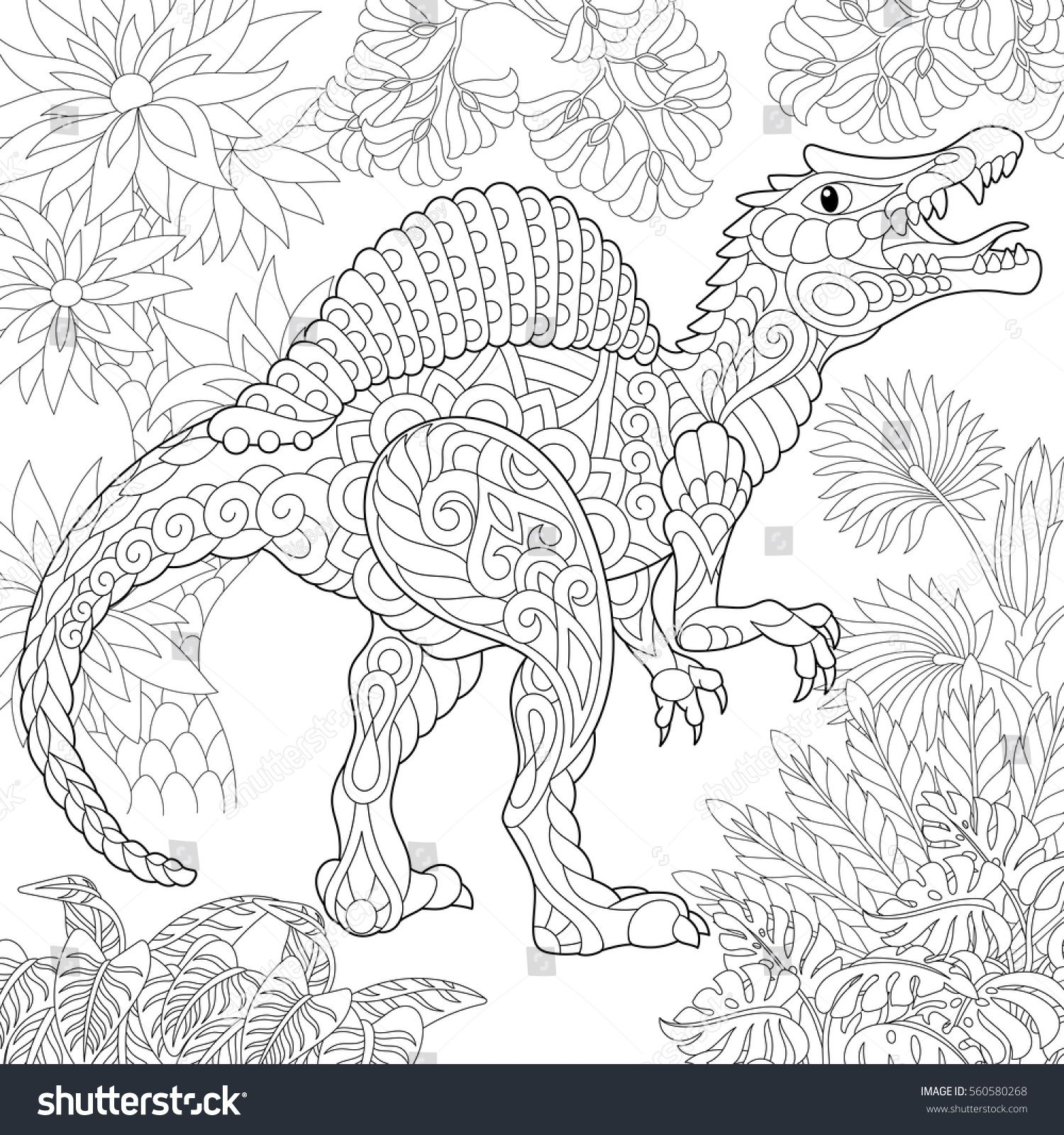 Free Printable Dinosaur Coloring Pages For Kids Dinosaur Coloring Pages Dinosaur Coloring Sheets Animal Coloring Pages