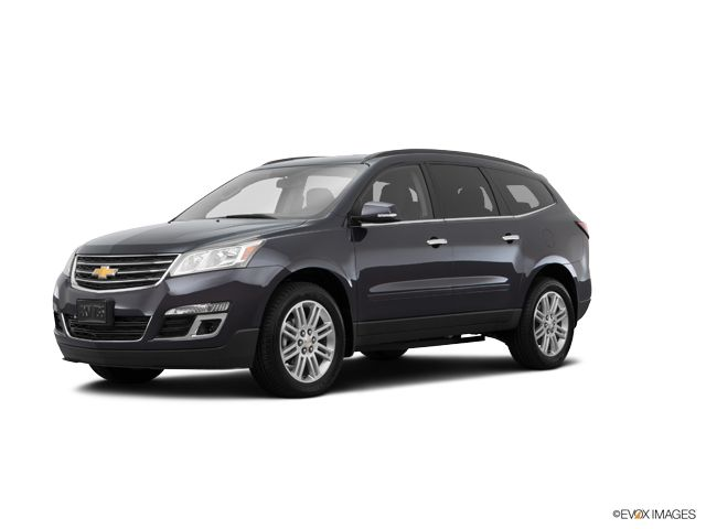 Bill Pierre Chevrolet >> 2015 Chevrolet Traverse Bill Pierre Chevrolet 11323 Lake City Way