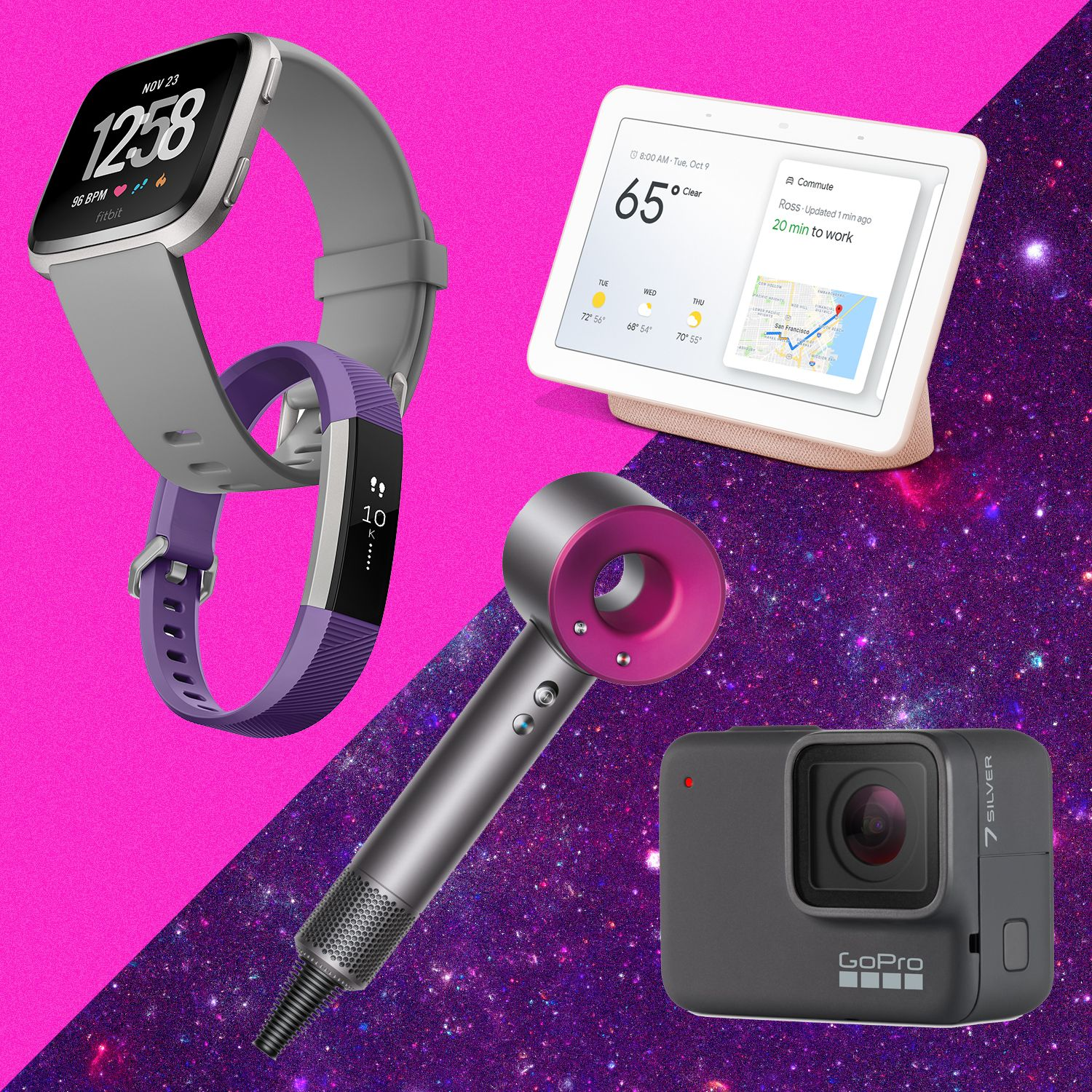 The Best Holiday Gifts for Tech Lovers