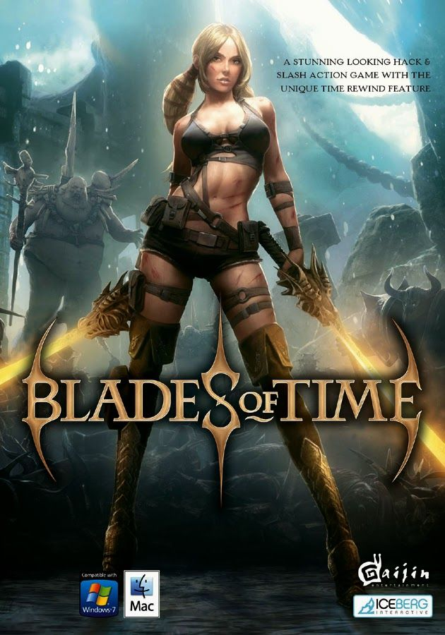 Free Pc Games Blades Of Time With Images Gaming Pc Free Pc