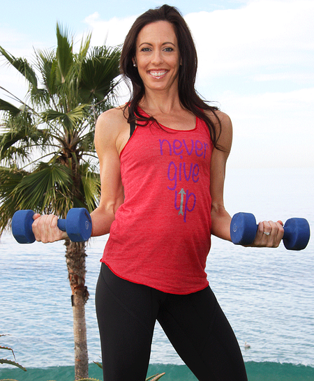 Moxie Workout Tanks - Stay cute  motivated while you sweat!!  $25 www.moxiefitnessapparel.com