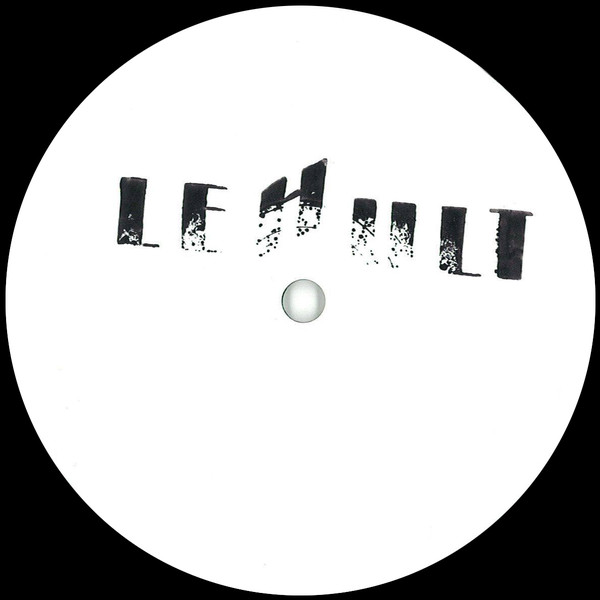 Liem Lucky Charmz Lehultsub1 2015 Stamped Vinyl In 2020 Lucky Vinyl Records Dubbed