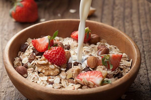 10 Healthy Vegan Breakfast Cereal Recipes for Earth Day!