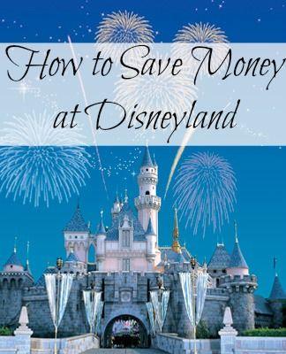 So sparen Sie Geld bei Disneyland (Tipps von einem Disney-Mitarbeiter) – Fabulessly Frugal