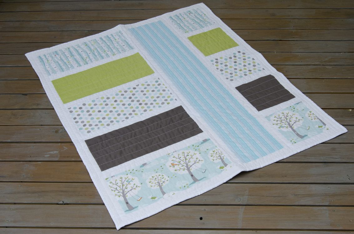 Modern Baby Boy Quilt | Boy quilts, Baby boy quilts and Baby quilt ... : modern baby quilt patterns - Adamdwight.com