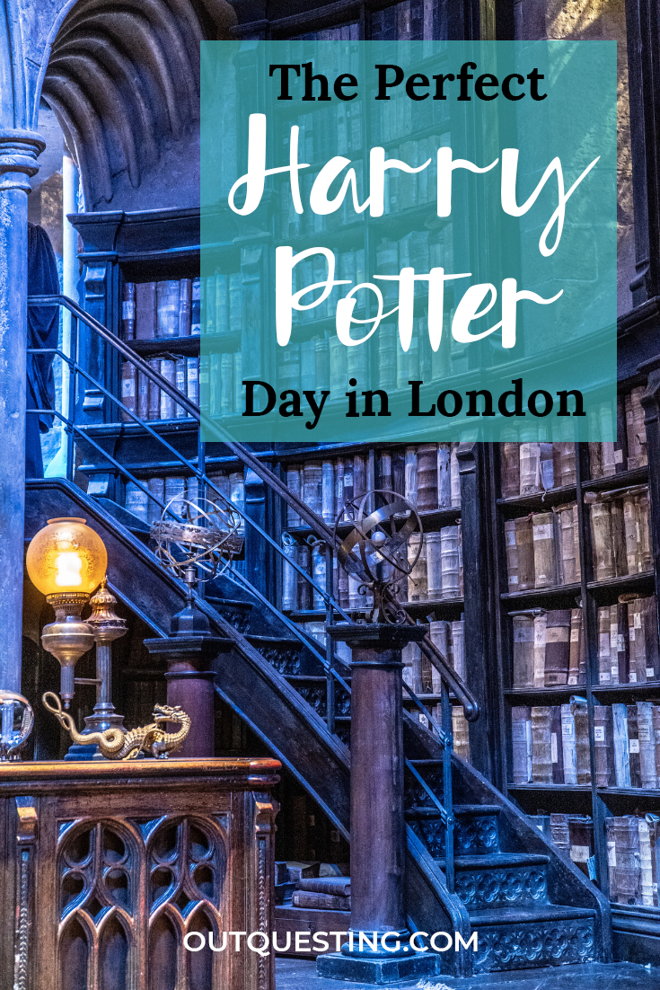 Harry Potter Activities In London In 2020 Harry Potter Places Harry Potter Travel London