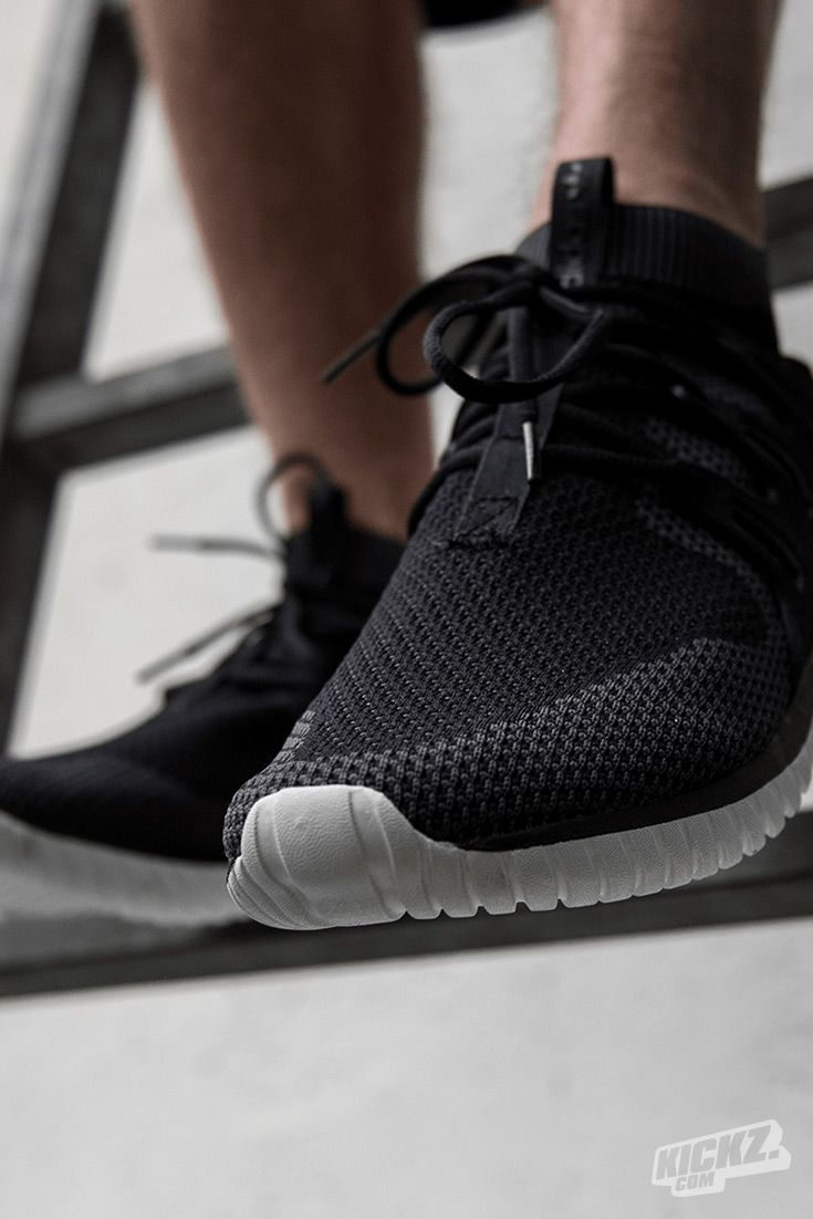 Revival of a classic from the 90ies, redefined for today -  the Tubular Nova Primeknit.