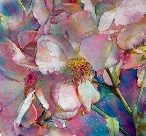 pretty  by Jeanne Vodden