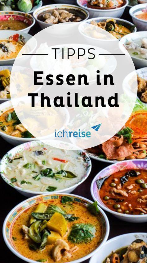 Photo of Diese Gerichte musst du in Thailand einfach probieren – ichreise