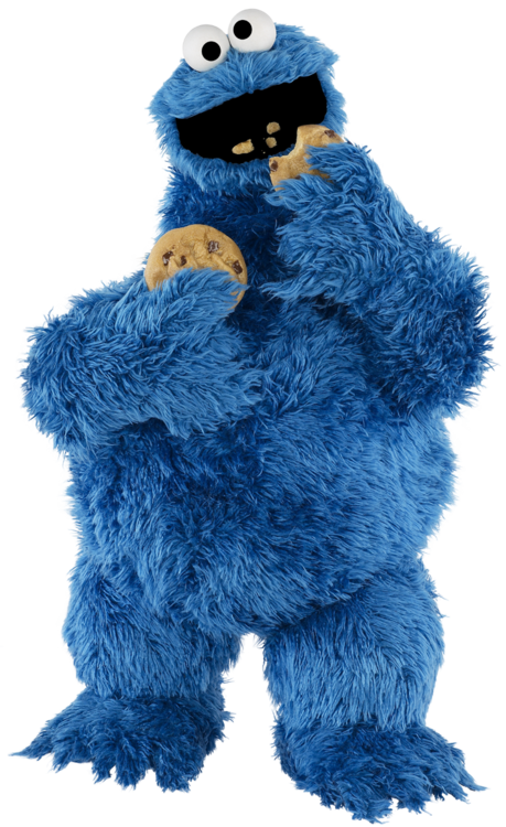 Pin By Jennifer Gillespie On Cookie Monster Cookie Monster Wallpaper Cookie Monster Puppet Sesame Street