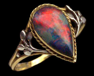 red moonstone ring - photo #26
