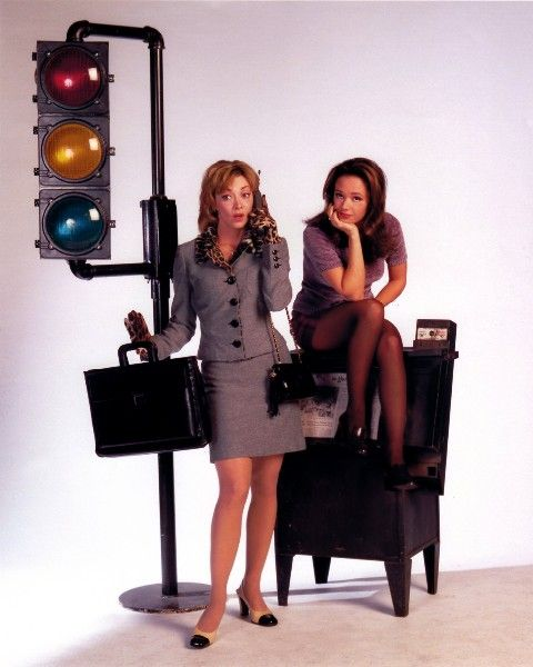Sharon Lawrence And Leah Remini Sharon Lawrence Pinterest