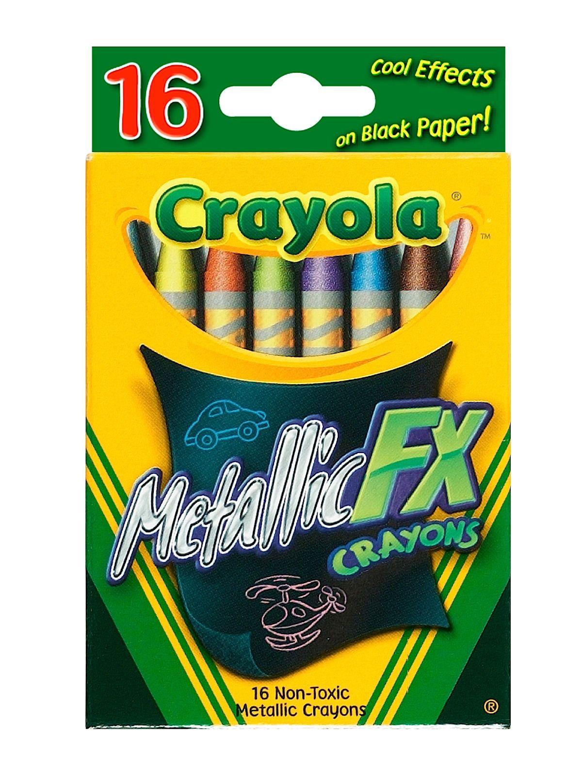 Crayola Monogram Shadowbox N Shadow box, Creation, Crayola