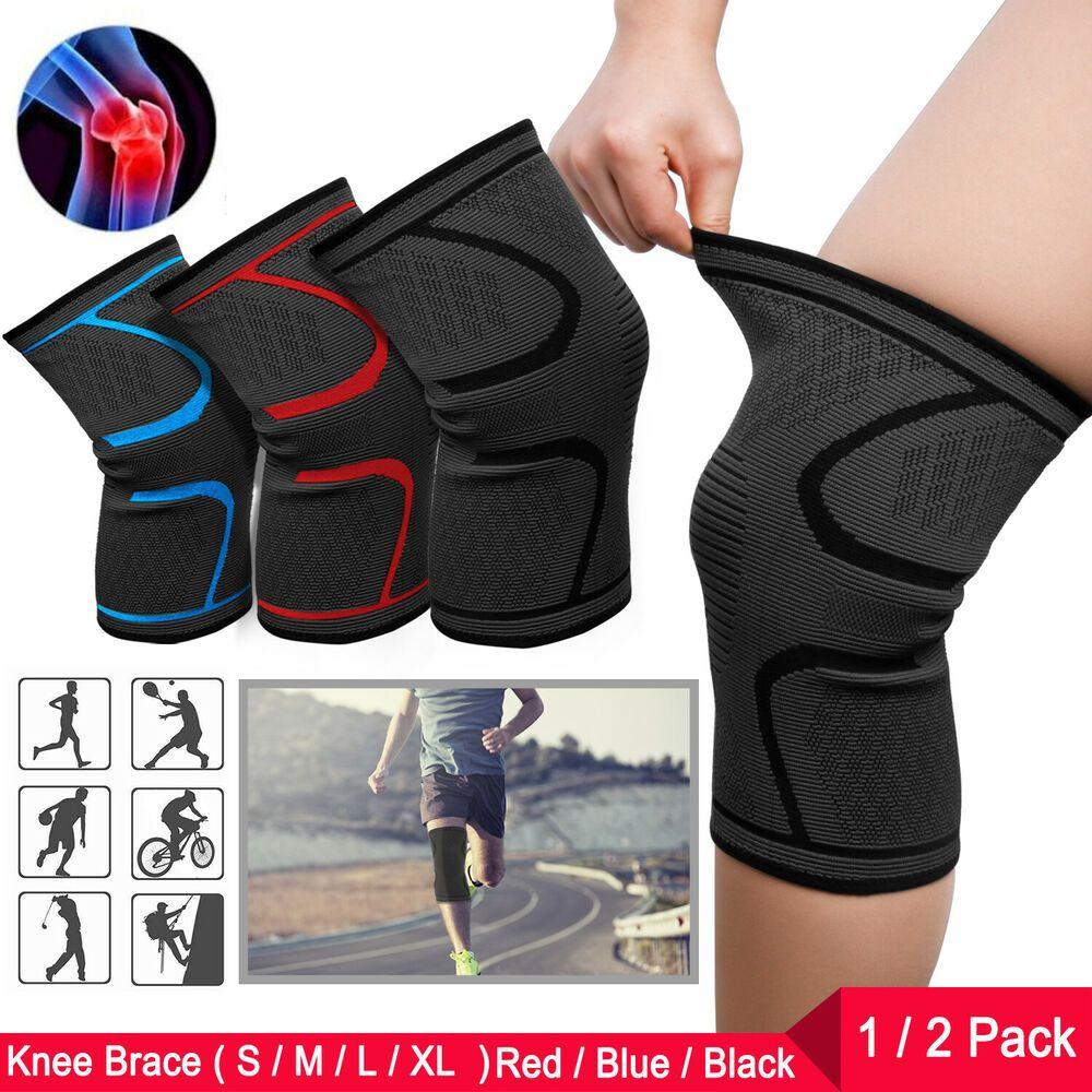 Pin By Justin Keya On Medical In 2020 Knee Compression Sleeve Knee Sleeves Compression Calf Sleeves