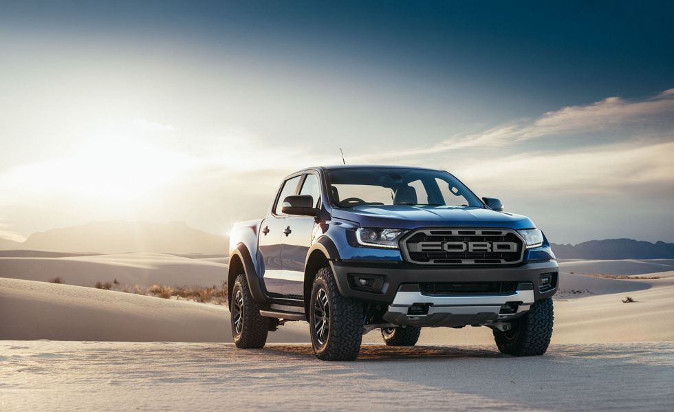 2021 Ford Ranger Raptor What We Know So Far In 2020 Ford Ranger