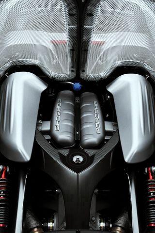 Porsche carrera gt engine pinterest porsche carrera porsche carrera gt and porsche - Porsche engine wallpaper ...