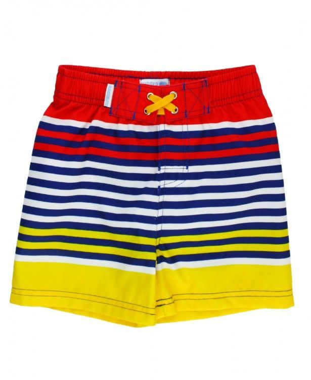9d92d75a9a243 Rugged Butts Boys Shore Stripped Swim Trunks | Products | Boys ...