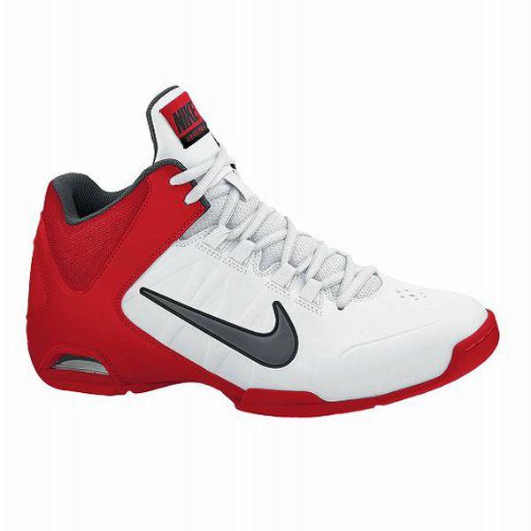 Sepatu Basket Nike Air Visi Pro Iv 599556 101 Adalah Salah Satu Koleksi Entry Level Sepatu Basket Nike Dengan Upper Syntetis Dengan Sepatu Basket Sepatu Nike