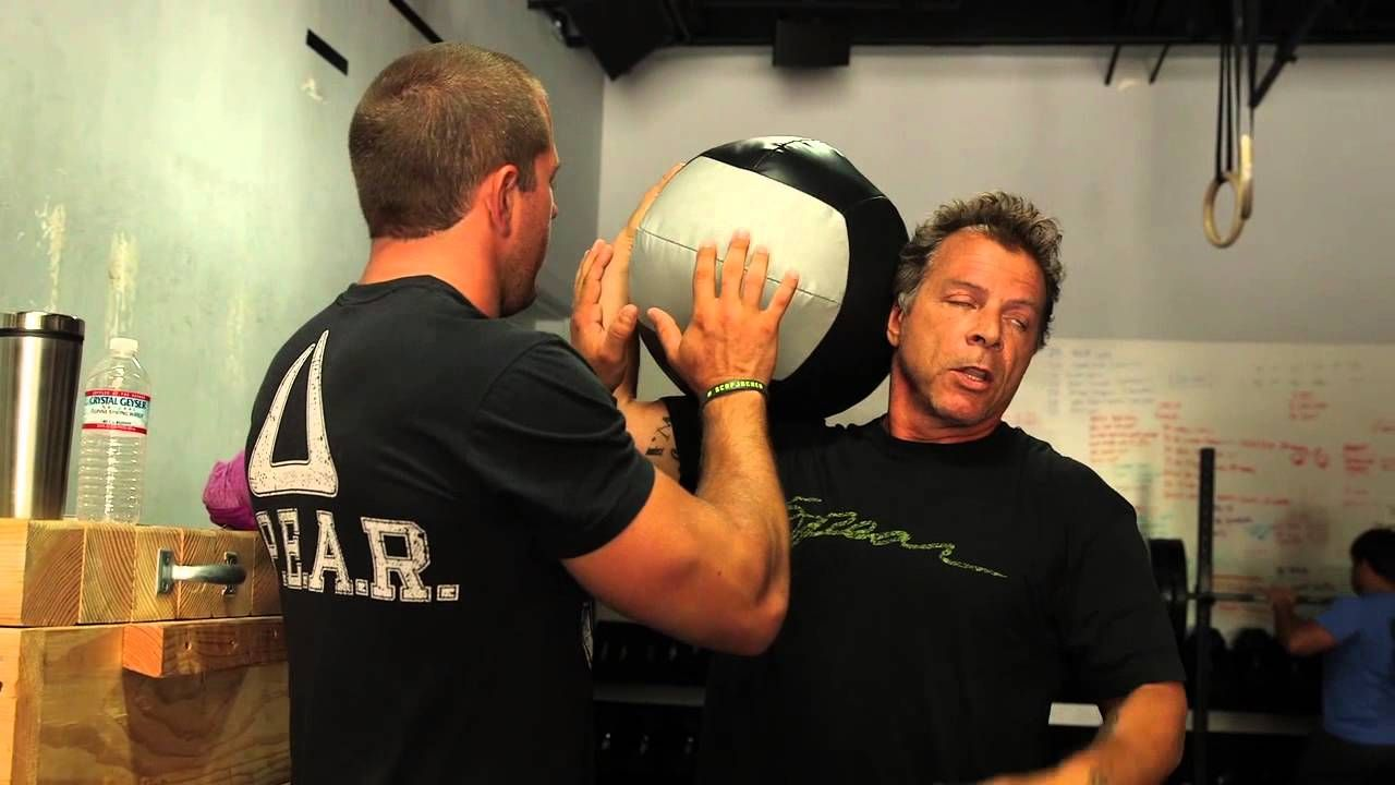 Tony blauer self defense