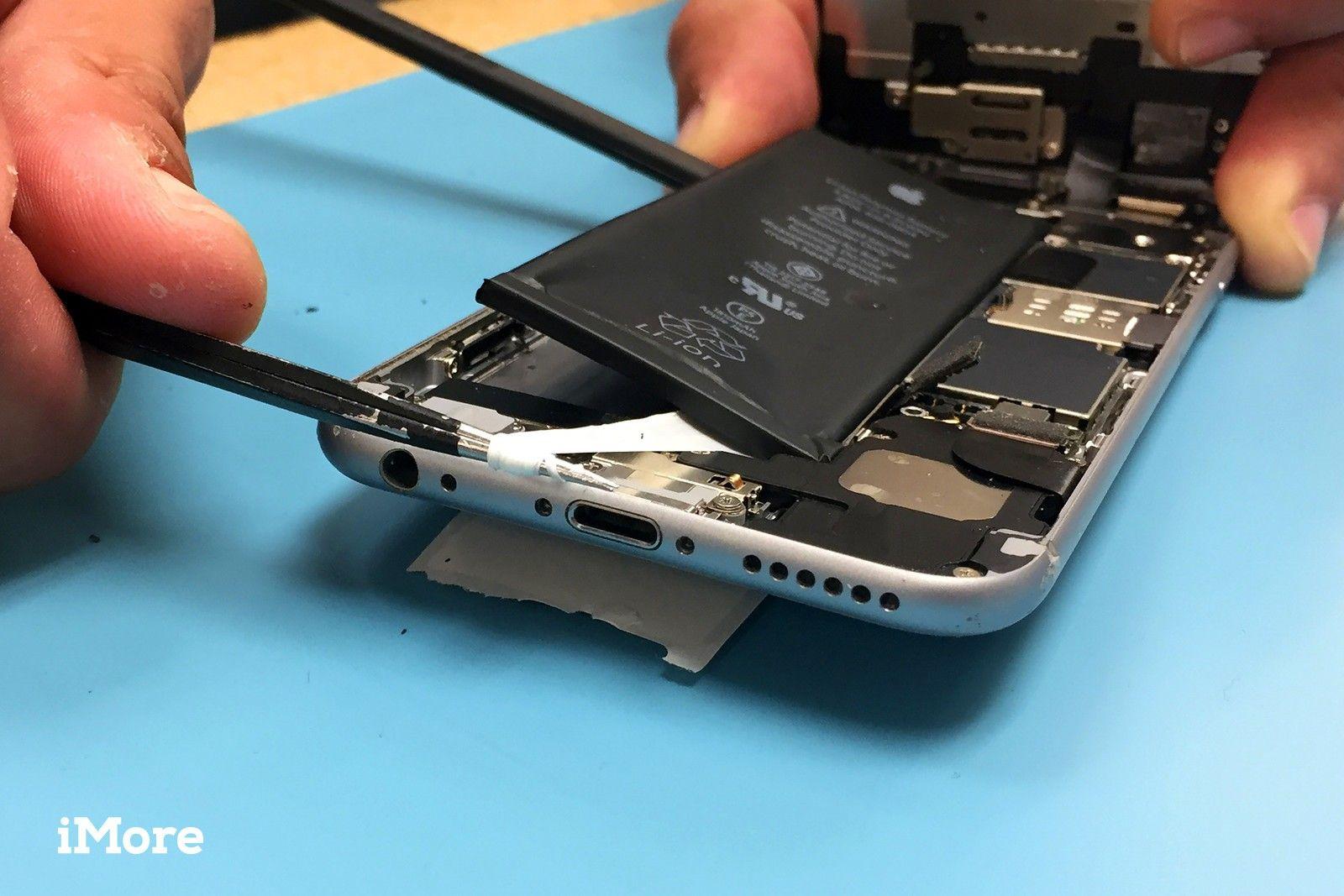 Mihailovka phone repair