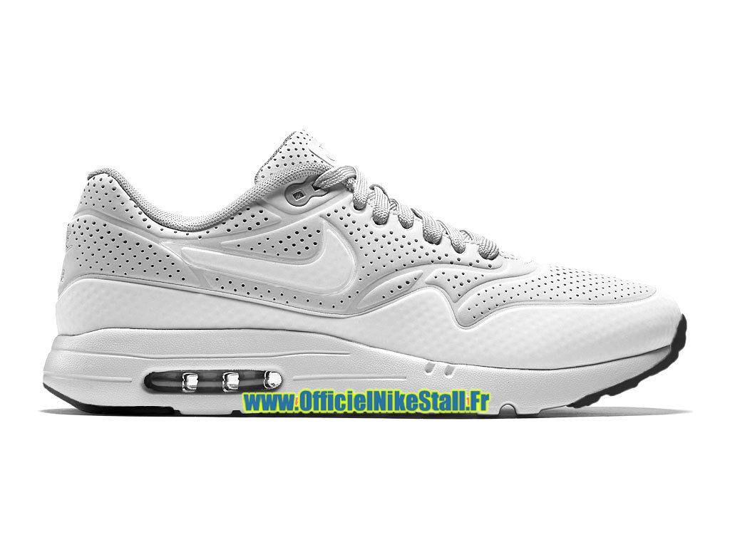 6d2bb605f65cb1 Nike Air Max 1 Ultra Moire iD - Chaussure Nike Officiel Pas Cher ...