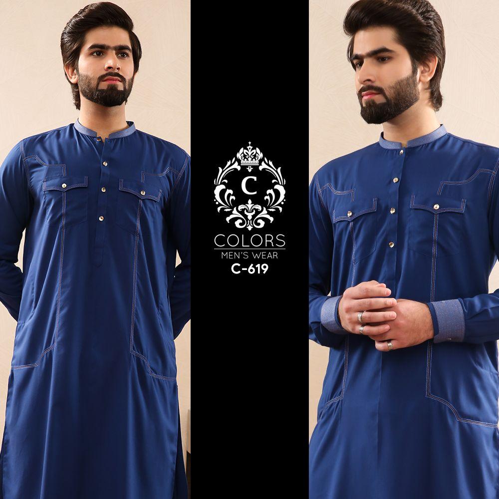 Latest Men Shalwar Kameez Designs 2019 Pk Vogue Men Shalwar