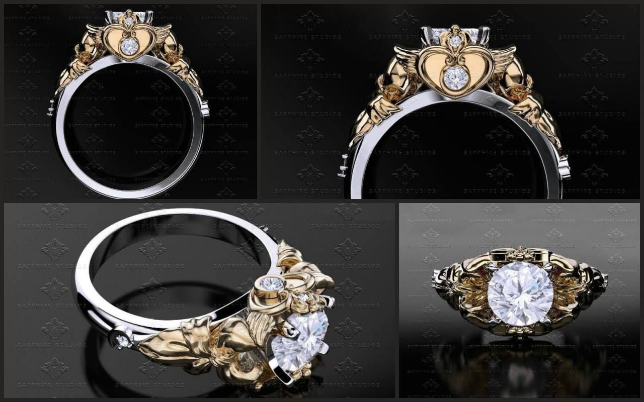 Payment plans are available on all our rings, no interest ...