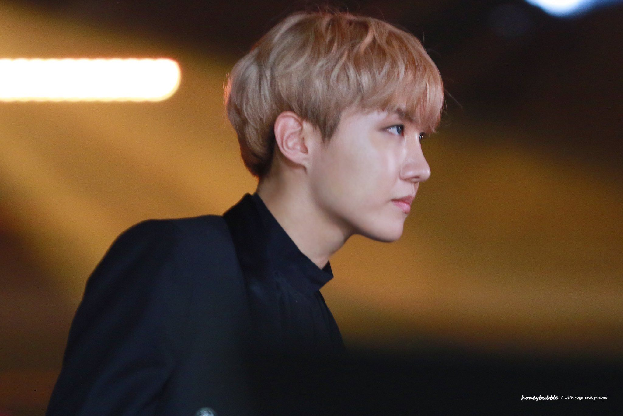 15 Male Idols With The Best Side Profile According To Koreans Koreaboo Hoseok Bts Face Face Profile