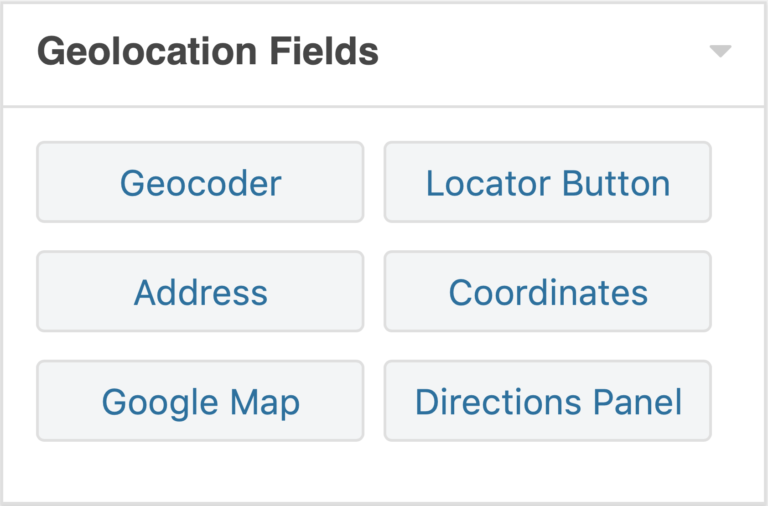 Gravity Forms Geolocation Add On Nulled V 2 7 1 Download Geolocation Ads Gravity