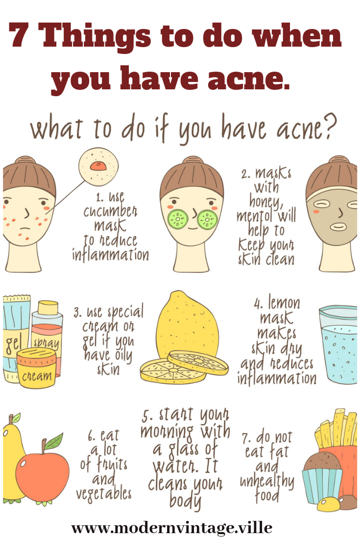 9 Diy Face Masks For Teenagers Modern Vintage Ville Natural Skin Care Routine Face Skin Care Face Care Routine