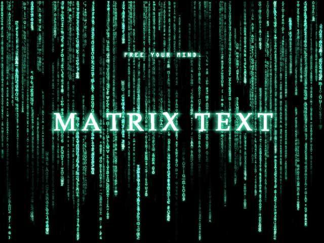 Photoshop tutorial   créez une matrice create a matrix youtube.