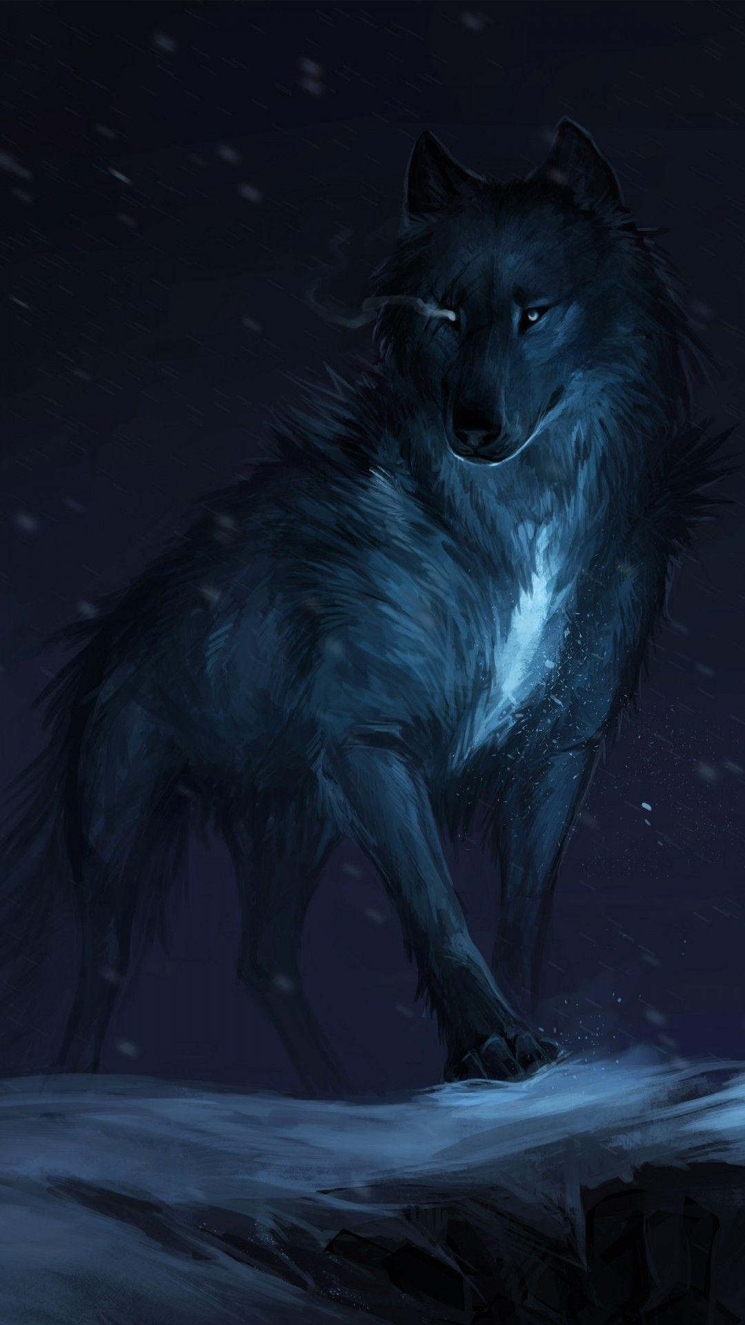 42 Inspirational Badass Wolf Wallpaper Wolf Wallpaper Fantasy Wolf Wolf Artwork
