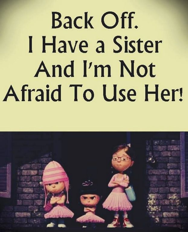 Funny Brother Quotes And Sayings: Funny Minions Images With Funny Quotes (08:30:32 AM