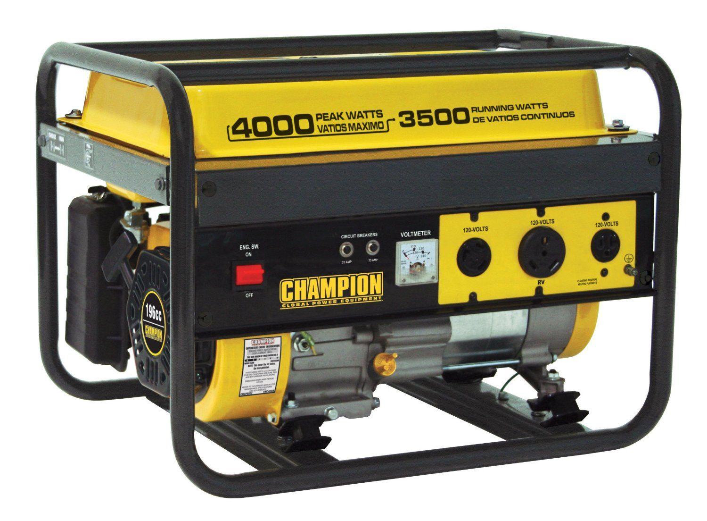 Best portable generator 2020 or best quiet portable