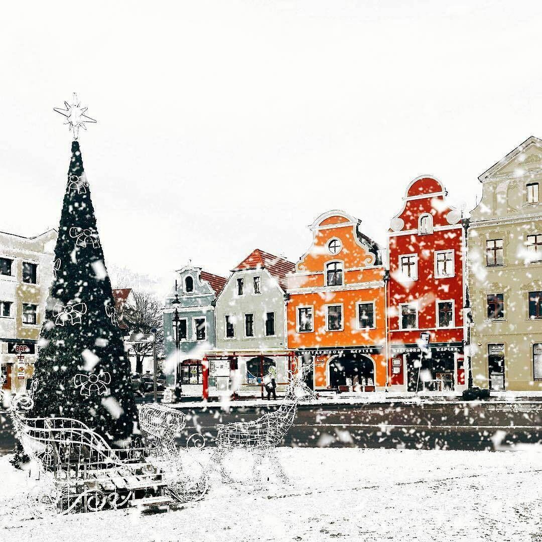 Pin On Reise Nach Polen