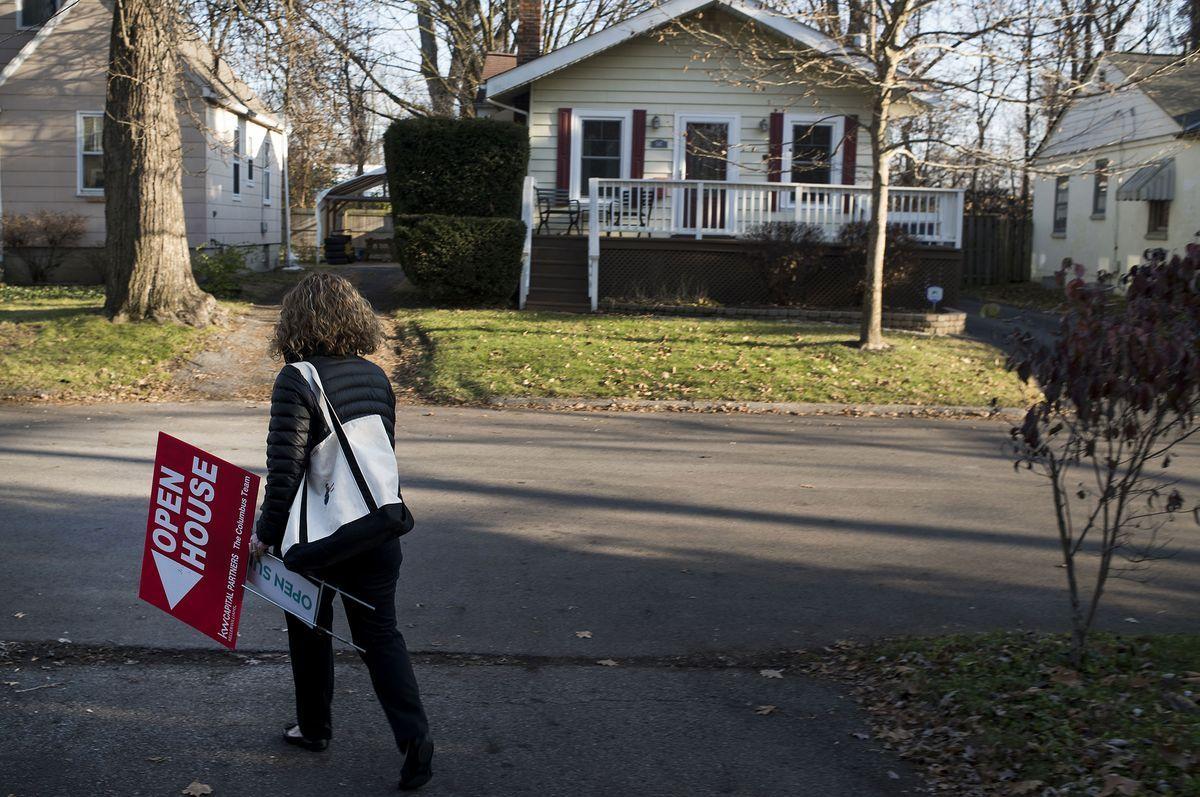 Housing Bears Hibernate as U.S. Homebuilders Swagger Into