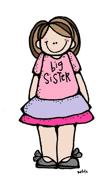 MelonHeadz: Big brother and sister | etiquetas | Sister