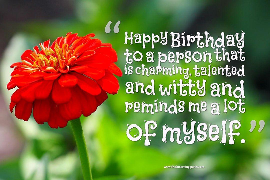 20+ Beautiful Happy Birthday Flowers Images