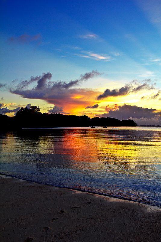 Pacific Resort, Palau