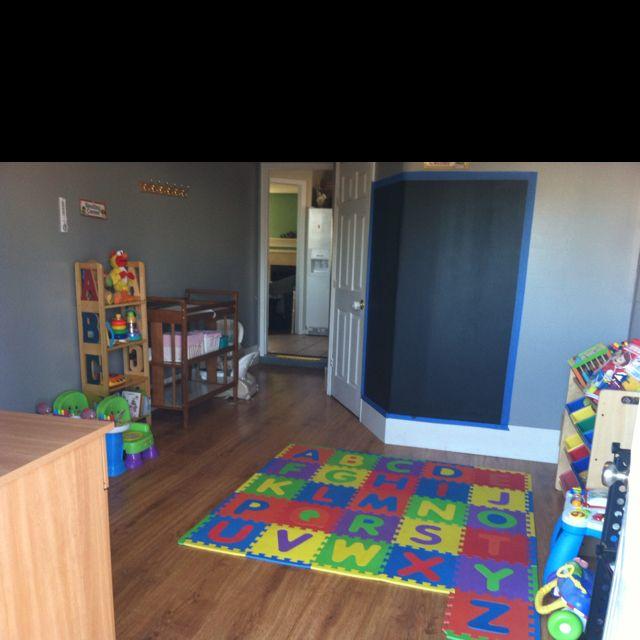 Daycare Decor, Daycare Setup, Kids