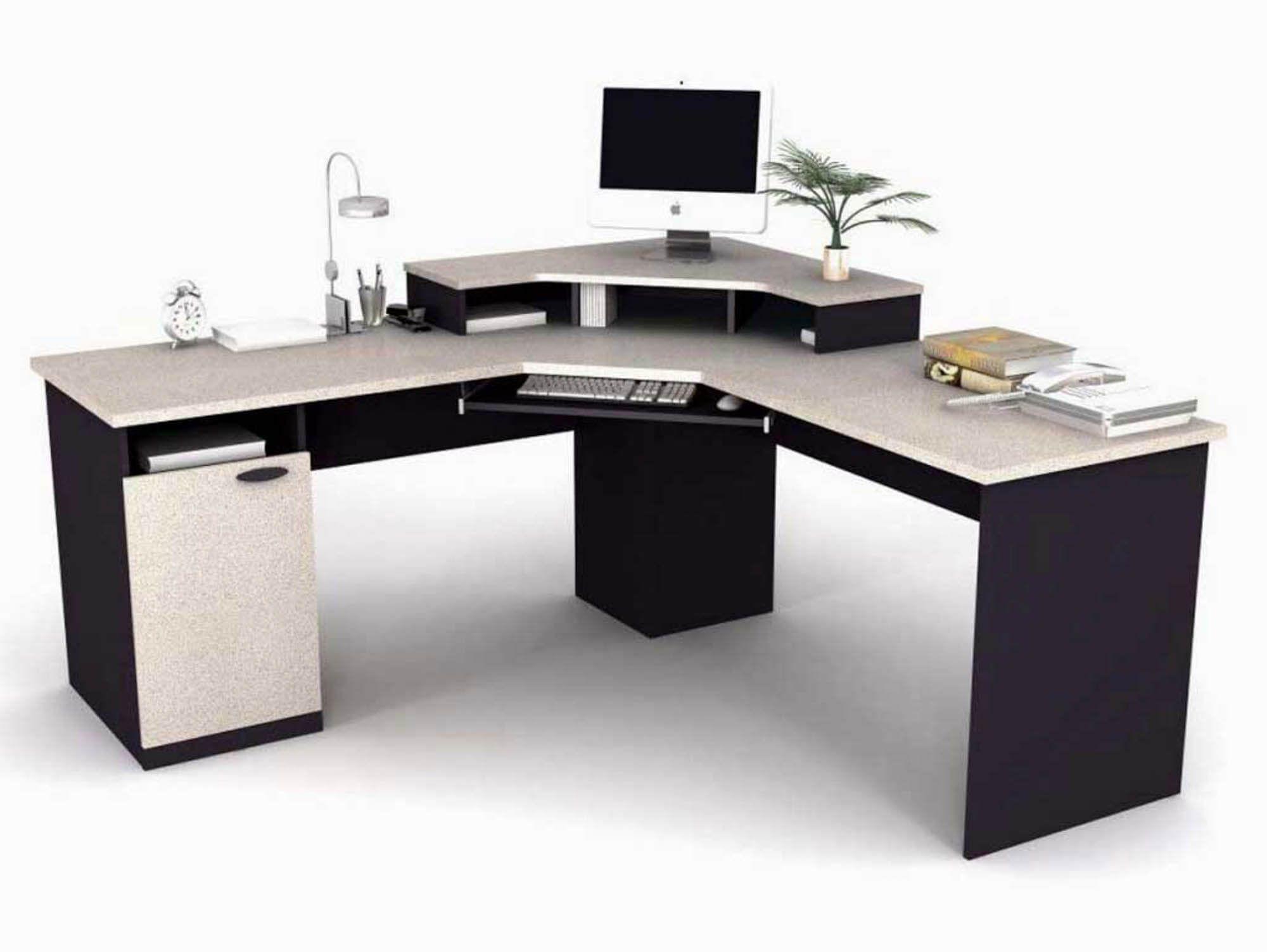 Office Desk Selection Made Easy Computer Desk Design Diy Corner Desk Home Desk